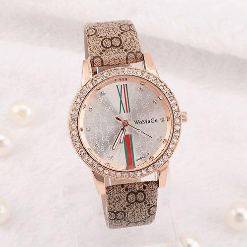 Designer Style Women's Watch