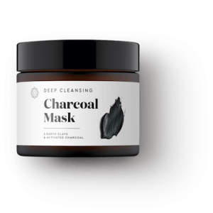 J Victorian Deep Cleansing Charcoal Mask
