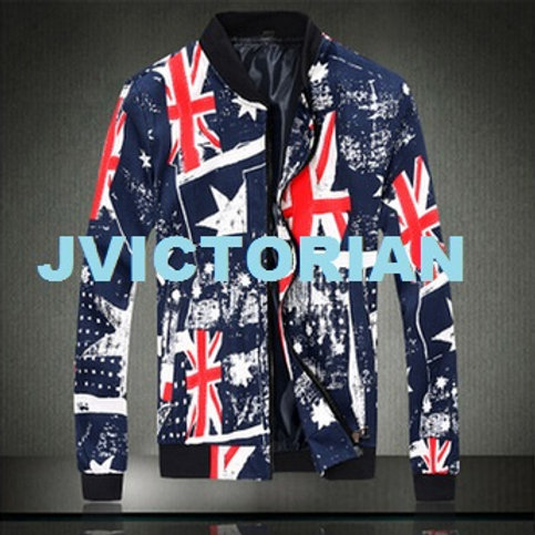 European Styled Men Jacket