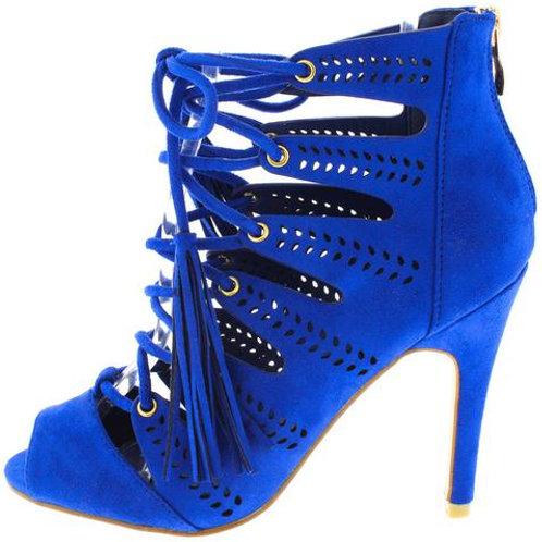 Royal Blue Strapyme