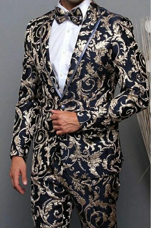 It's a G Men's Three Piece Suit