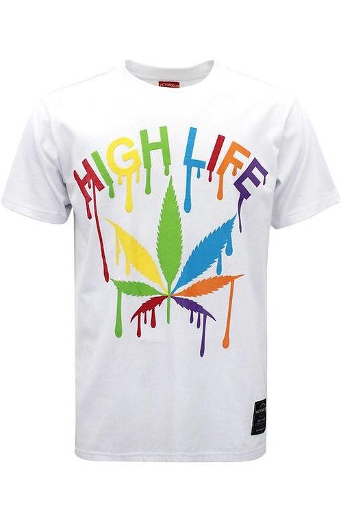 High Life T` Shirt