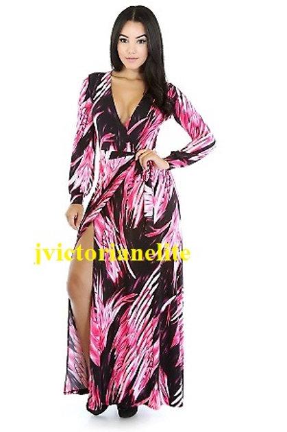 Jas Maxi Dress