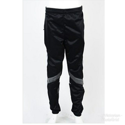 Fashion Men's Black & Grey Joggers