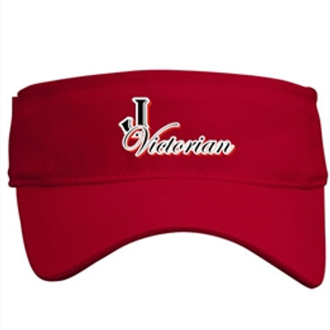 J Victorian Hat Custom T-Shirt