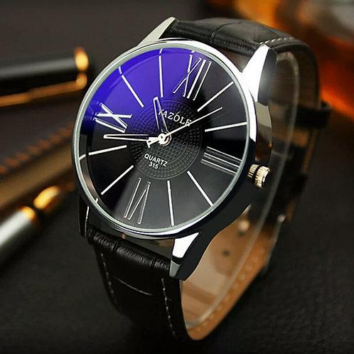 Men's Fashion Quartz Wrist Watch