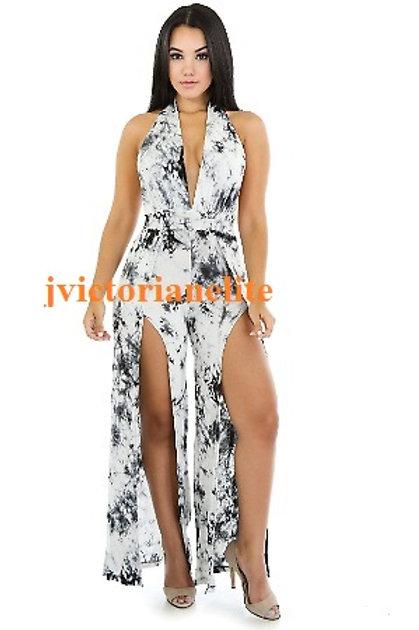 MISS Maxi Dress