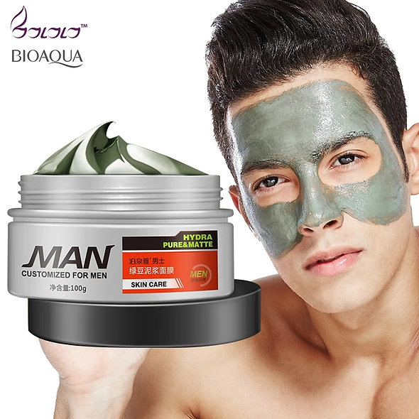 Men Facial Mask
