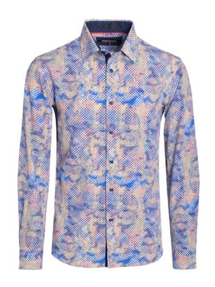 Mr. Fashion Men's Button Down