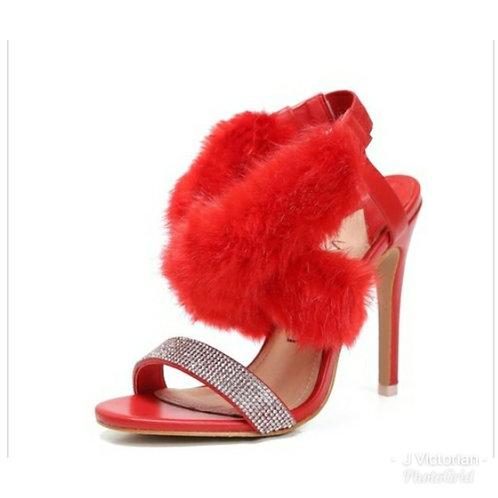 Stella Fur Heels