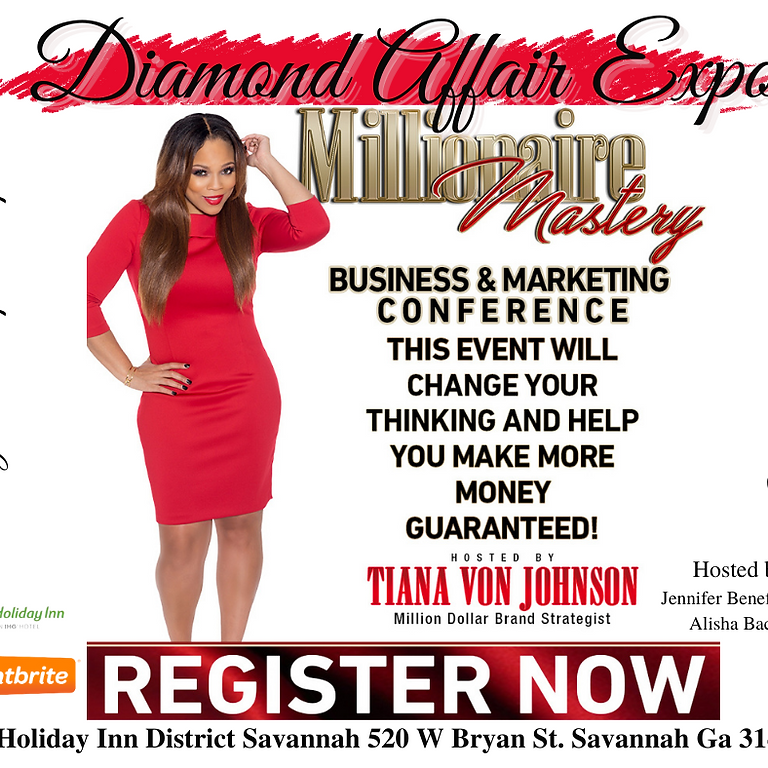 Diamond Affair Expo