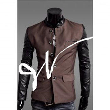 2014 Men's Suit Business Casual Suit