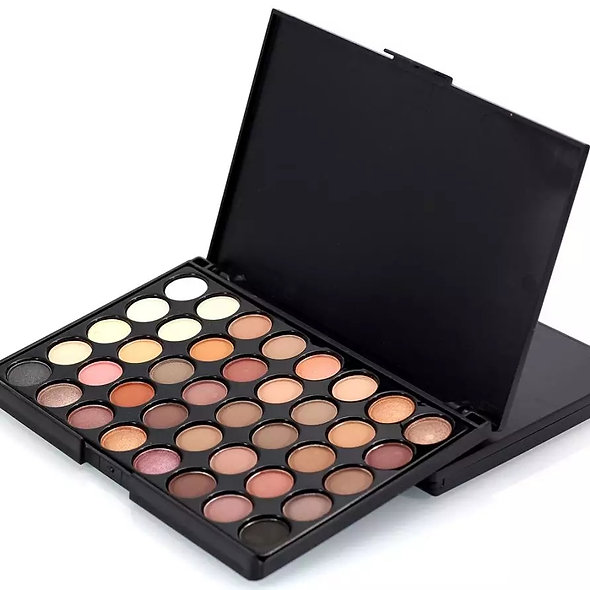 Eye Shadow, Multi-Color Pack