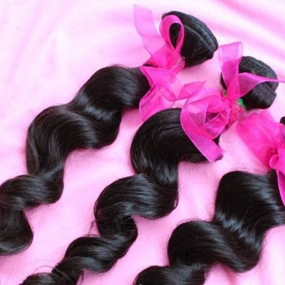 "Four Bundle 20-22"" Brazilian Bundle Deal"