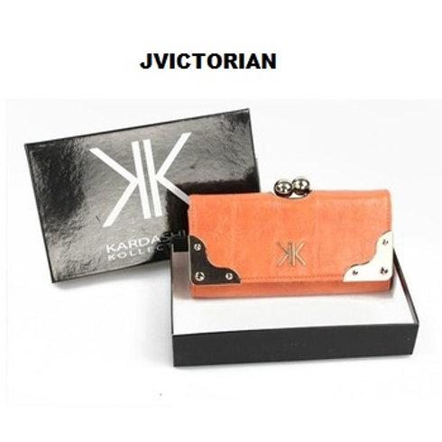 Kardashian kollection brand kk wallet new 2014