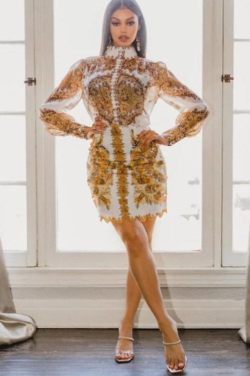 Shalise Dress