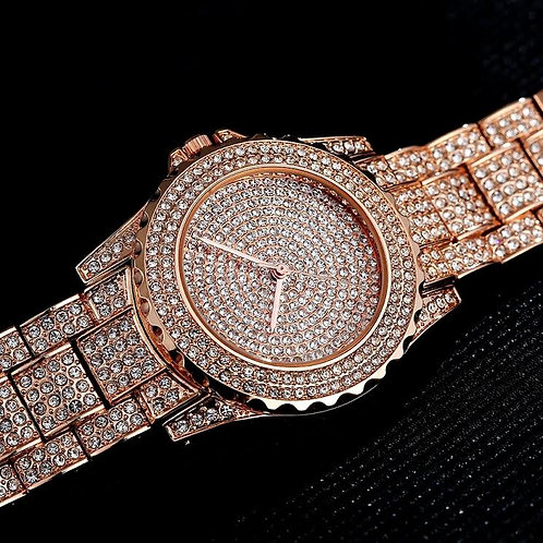 Bling Women's Watch