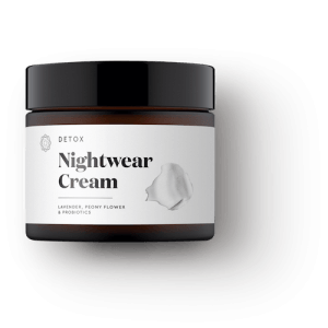 J Victorian Detox Nightwear Cream