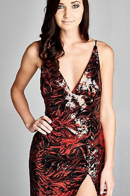 Formal Glam Gown