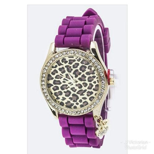 Fashion Quartz Wrist Watch
