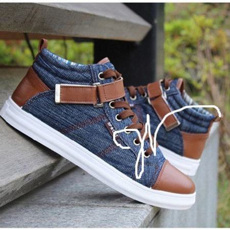 Men sneakers skateboarding shoes men casual shoes
