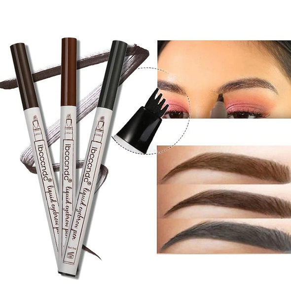 Eyebrow Pencil Shape Waterproof