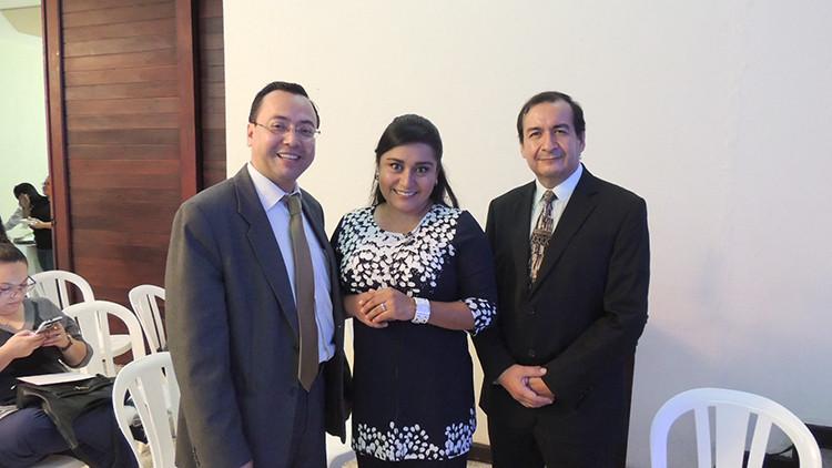 Sociedad Dental de Guatemala