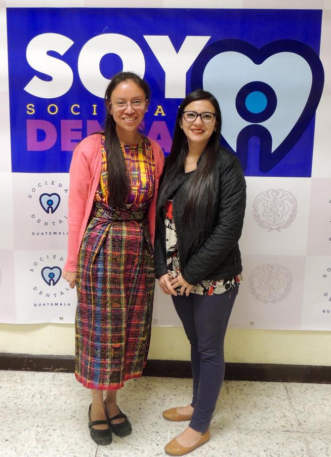 Diplomado de Mercadeo en Sociedad Dental de Guatemala