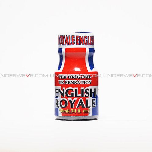 PWD® - Popper ENGLISH ROYAL 10ml