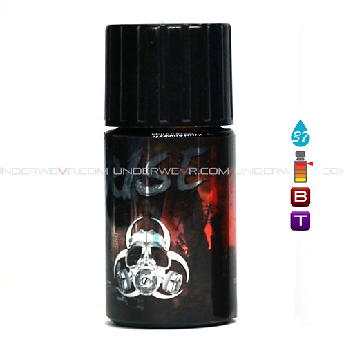 G&N® - Poppers RISE 37ml