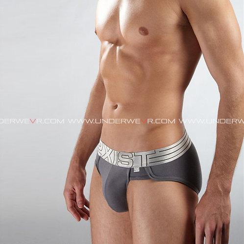 2(x)ist - Men's Briefs Military Range 3D Edition No-Show Underwear 2XB03