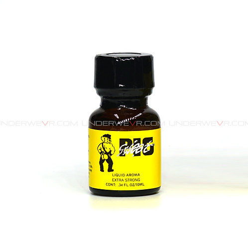 PPP® - Popper PIGSWEAT Liquid Aroma Extra Strong 10ml