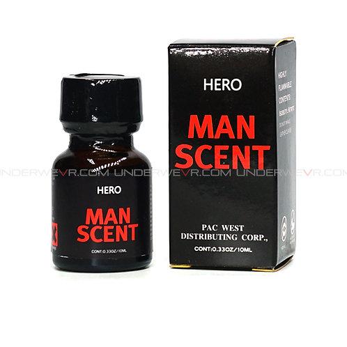 PWD® - Popper MANSCENT HERO Series 10ml