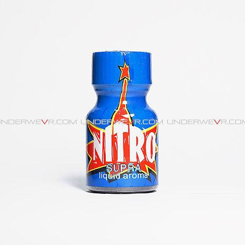 PWD® - Popper NITRO SUPRA Classic 10ml
