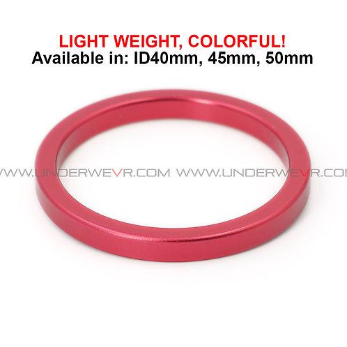 CR23 Aluminium Alloys Colorful Olympic Ring