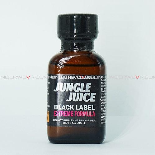 PWD® - Popper JUNGLE JUICE Black Label Extreme Formula 30ml