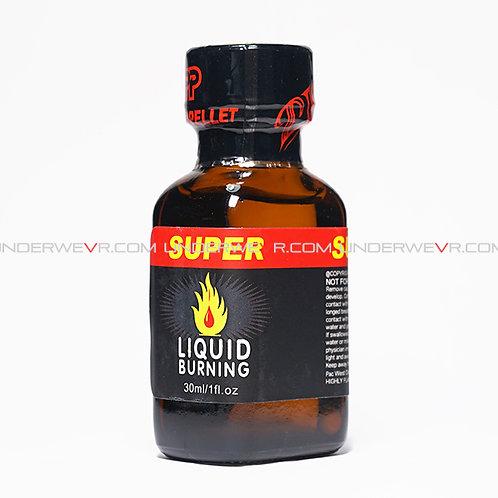 PWD® - Popper LIQUID BURNING with Power-Pak Pellet™ 30ml