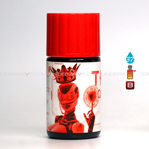 G&N® - Poppers THE QUEEN 37ml