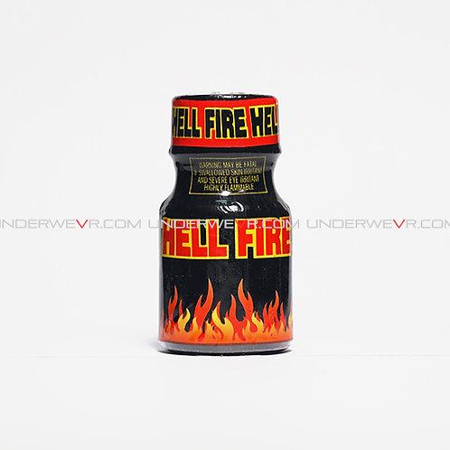 PWD® - Popper HELL FIRE - 10ml