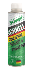 Schnell Concourse Sealant & Protector