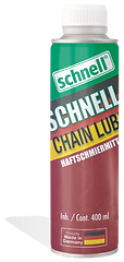 Schnell Adhering Chain Lube
