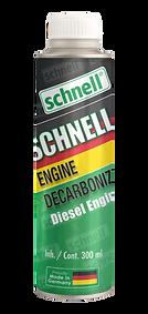 Schnell Engine Decarbonizer (Diesel Engine)