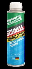 Schnell Motor Flush