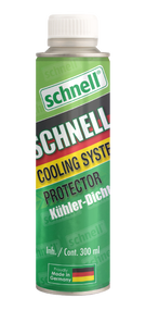 Schnell Radiator & Cooling System Protector