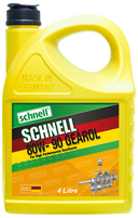 Schnell 80W -90 Gearol