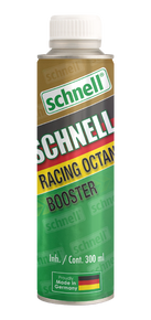 Schnell Racing Octane Booster