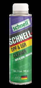 Schnell Schnell DPF & EGR Cleaner