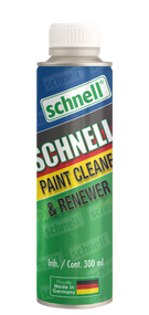 Schnell Paint Cleaner & Renewer