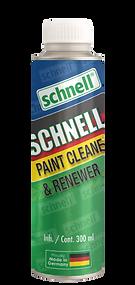 Schnell Paint Cleaner & Renewer