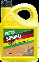Schnell Gear SAE 75W-80